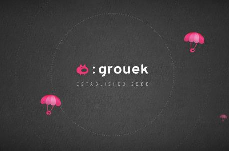 Grouek